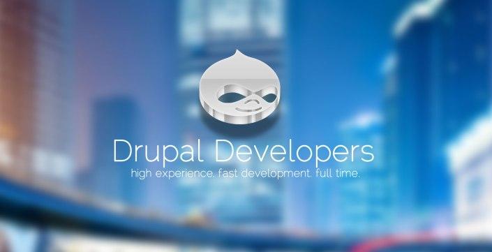 drupal-dedicated